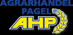 Agrarhandel Pagel Logo